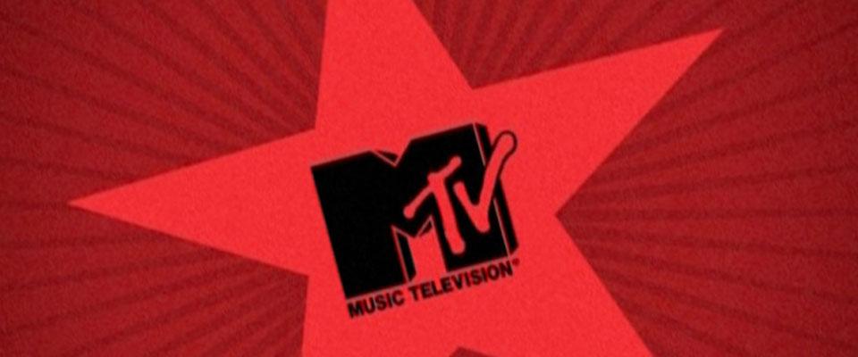 MTV design & animation for TV
