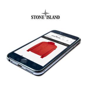 Fashion eCommerce Stone Island