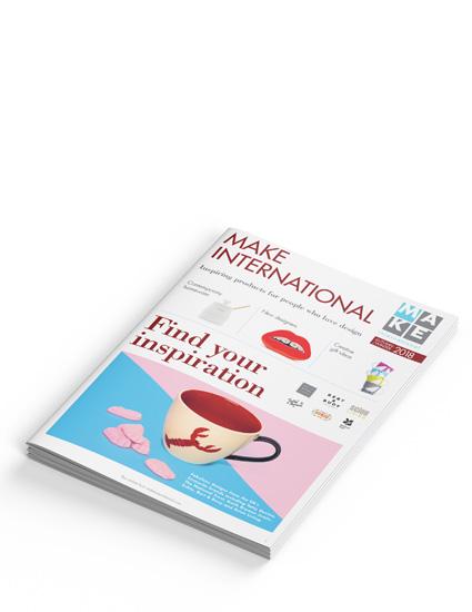 Creative Catalogue Design