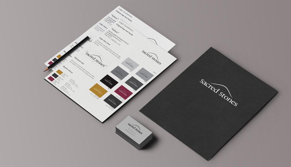 Branding & Brand Guidelines