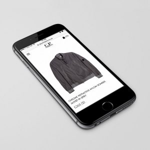 Fashion eCommerce Website Design