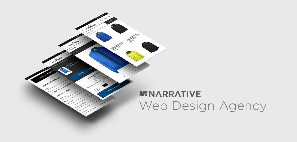 web design agency bedford