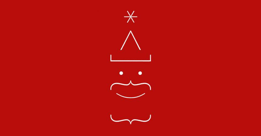 christmas ecommerce